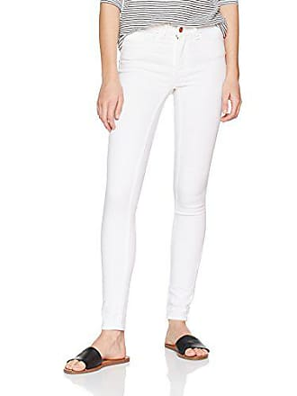 38 Fabricant White Slim bright Noos Lucy M l32 Nw Nmextreme Soft Vi100 May taille Jeans Noisy l Blanc Femme 7nRa4O11