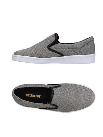Chaussures Tennis Basses amp; Sneakers Pot Meltin U6wBzx