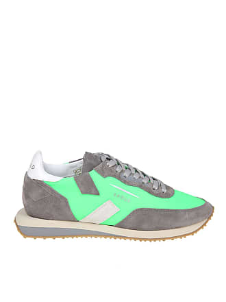 In Sneakers Neon Low Ghōud Rush Green Venice qHt6a4wxZI