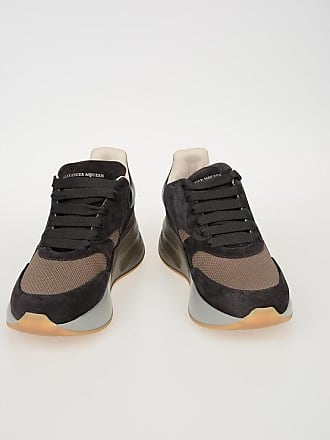 Sneakers Fabric 43 Size Alexander Mcqueen Leather And xqw4pnIO5