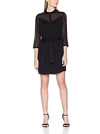 38 2two Penny Del noir talla Fabricante Mujer Vestido Para nr8qwdx6rY