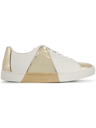 Sneakers Emporio Wit Sneakers Sneakers Armani Armani Classic Wit Emporio Classic Emporio Armani Classic UxdU6X