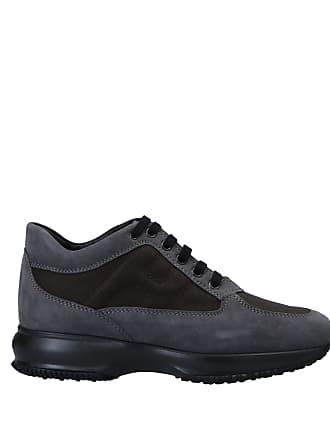 Chaussures Hogan Sneakers Basses Tennis amp; fqH4dqwv