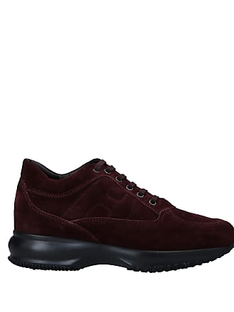 Chaussures Tennis Basses amp; Hogan Sneakers HxBqZ4R