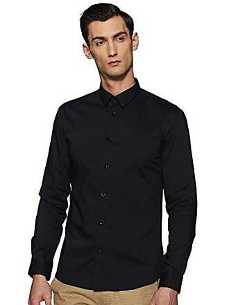 Negro Small Celio Para Hombre Noir Masantal1 Camisa qzxBwvB1H