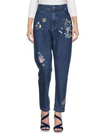 Vaqueros Vivetta Vivetta Pantalones Moda Moda Vaquera 186wzqZ8