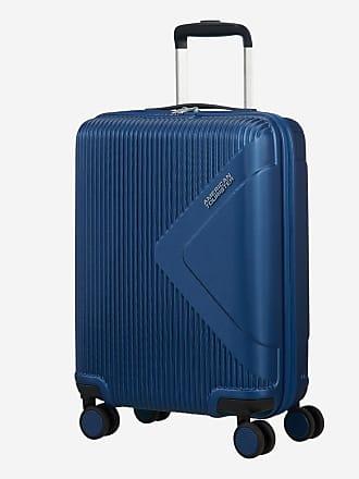 American Dream Bleu Valise 55 Cm Modern Spinner Rigide 4r Tourister Cabine POk8nXw0