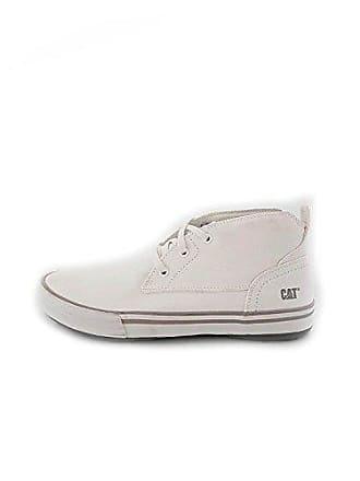 Größe Herrenschuh Weiß 42 Caterpillar Sneaker Mid Cat yNOvn0wm8