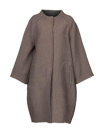 Coats amp; Overcoats Jackets Capannolo Gianluca XBwPx4RR