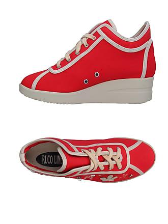Rood Dames Voor Sneakers In Tot Nu TqYS7na