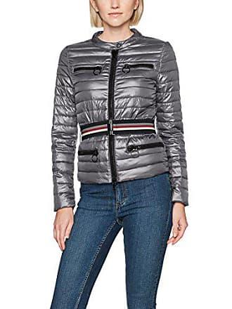Sisley Jacket grey talla Mujer Para 61v Gris Small Chaqueta H1xRqwPrH