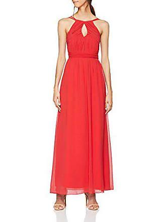 Red 34 De Little Cami Para Double Straps Fiesta 001 Mistress Dress Rojo Mujer With Maxi Keyhole Vestido q4a5FS4fwg