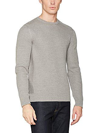 087cc2i007 light By Gris Suéter Grey Hombre Esprit Large Para Edc 040 ZFSOZ