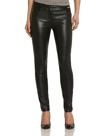 40 PantalonSlim Femme Oakwood Noir 40 PantalonSlim Noir Femme Oakwood J5l1uTFKc3