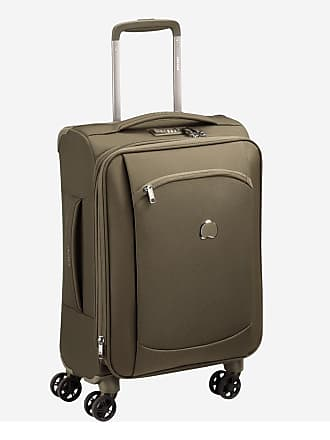 Cm 55 Delsey Extensible Montmartre Valise Vert Cabine Air 2 0 4r Trolley Souple 29IHWED