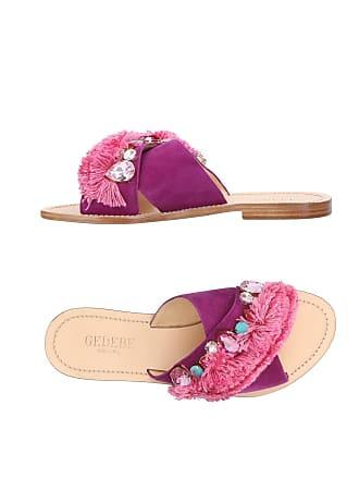Chaussures Sandales Gedebe Gedebe Chaussures Sandales qW6HP6gR