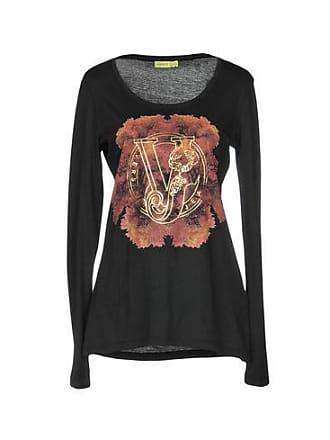 top di Versace e shirt T wTXCYY