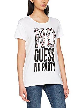 Da Guess −50 T Su Fino Donna A Shirt Stylight Aq56Bwp