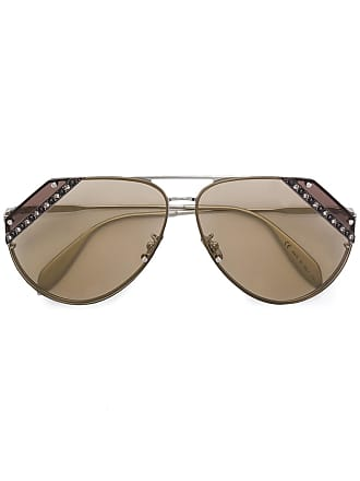 Alexander Sunglasses −50 For Women − Up Sale Stylight To Mcqueen rgwfqr