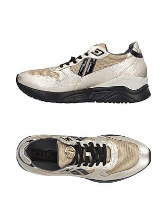 Cesare Tennis Paciotti amp; Sneakers Basses Chaussures 4AgCzwq