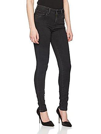 Jeans denim Para Pepe 31w 30l Regent Negro H96 Mujer Vaqueros London w0UxqTxdB