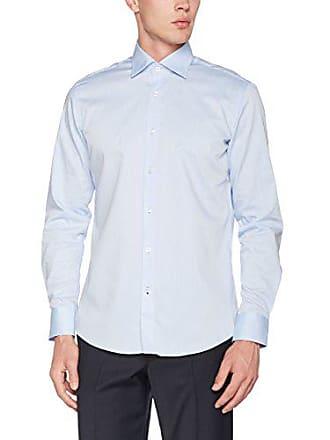 40 blu uomo modern Sv per Gross Cg da camicia ufficio Carl blau 61 c7z0w