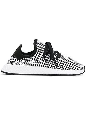 Runner Adidas Originals Deerupt Baskets Blanc qWHAtW