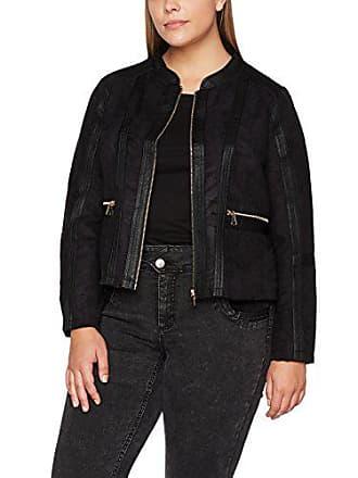 Indoor Jacket Zizzi Ls Femme Blouson 199 50 Noir pTdzqdc