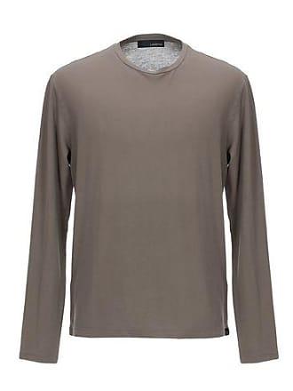 Lardini Lardini Y Camisetas Tops Camisetas r1xz68qwr