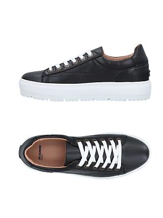 Sneakers Chaussures Tennis Sander Basses Jil amp; 6nzPqxwg