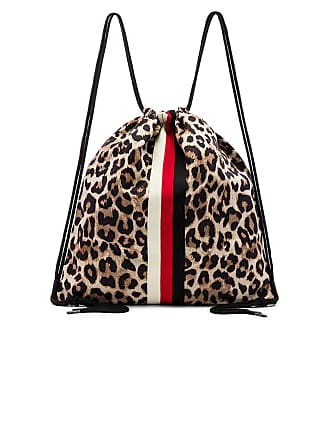 Pam Brown amp; Gela Leopard Backpack In zP1zqrR