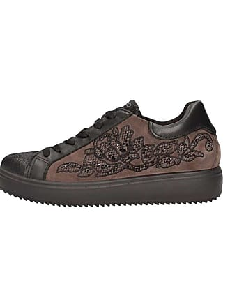 Femme Gris Sneakers Co 8798200 Igi amp; wpASBB