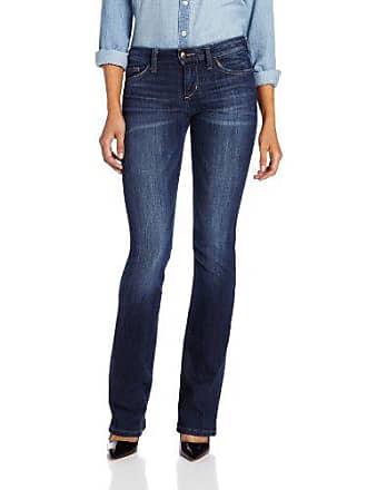 Femme beaven Bleu Ovde5730 Joe's Jeans l34 W24 Curvy Bootcut fwnBxZqg