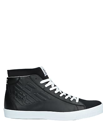 Chaussures Tennis Emporio Sneakers Armani Montantes amp; wCPz5xSqIv