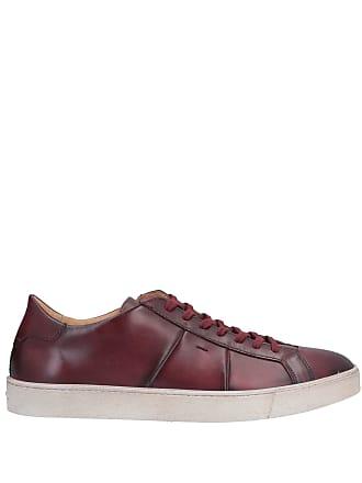 Santoni Basses Santoni Santoni Tennis Basses ChaussuresSneakersamp; ChaussuresSneakersamp; Tennis vmN8nw0O