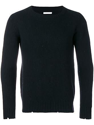 7xv6spwhq Di Crew Anonyme Sweater Nero Neck Société Colore CUnqa6w