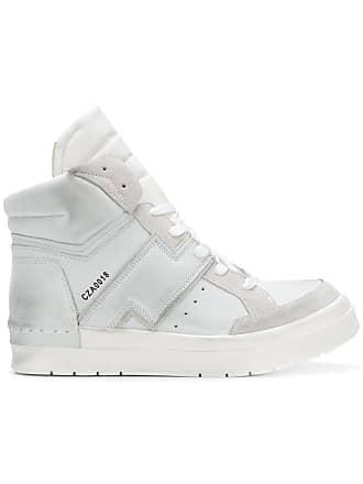 Hi top Blanc Skin 975 Cinzia Sneakers Araia FHwpqUn0