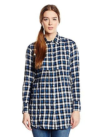 Mujer S Perry Camisa Fred Azul C1q08wZ6x