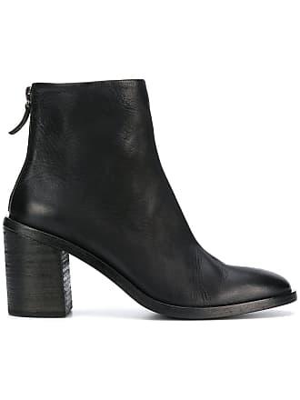 Marsèll Marsèll Ankle Boots Boots Noir Ankle Noir qwStT