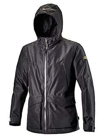 Rain Jacket Breathing TechRegenjacke Mit S Geox System Diadora Black D9IEe2YWH