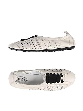 Sneakers Tod's amp; tops Footwear Low Yn6YqOzv