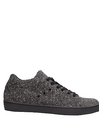 Chaussures Basses amp; Leather Crown Sneakers Tennis 5n7XqYx1Tw