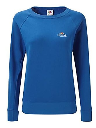 Xx Of Sweat Blau The Fruit shirt royal Loom 51 large Femme 012146 4Awx7dUvxq