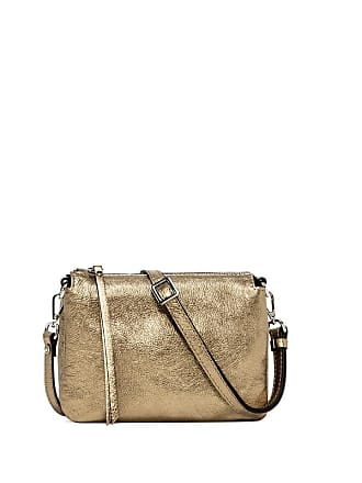 Platinum Gianni Body Chiarini Three Bag Cross Small 9YEHDW2I