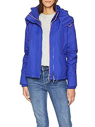 Arctic Damen Zip Hooded Superdry Sportjacke Windchea Pop f5qWd