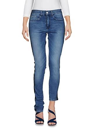 Trousers Mirror Trousers Mirror Denim Trousers Denim Mirror Mirror Denim wZXW6BZ7Aq