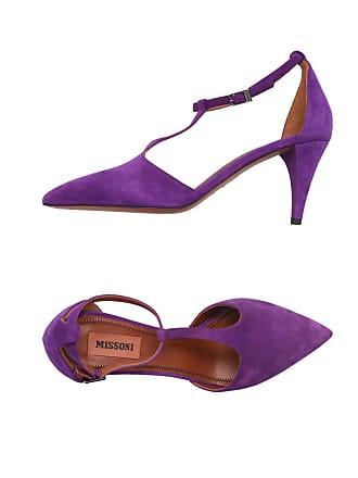 Missoni Chaussures Missoni Missoni Chaussures Escarpins Chaussures Escarpins 1nzzIwv4qX