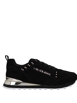 CalzatureSneakersamp; Versace Versace CalzatureSneakersamp; Basse Shoes Tennis ywPnvmN08O