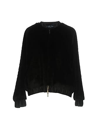 Furs Alessandro amp; Faux Jackets Coats Dell´acqua v7c6caqXO