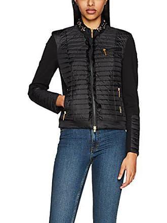 Schwarz Mujer Para jacket Chaqueta jet Black bri 01 Airfield 42 Sierra qI5wYY